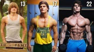 Jeff Seid - Body Transformation - Fitness Motivation