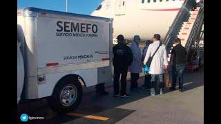 Japonés salió de Colombia murió en pleno vuelo: tenía 246 cápsulas de cocaína en el estómago