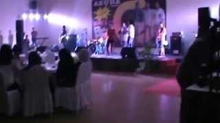 "D'RIOZ  -  MnG CJR - ft  Glenca Chysara -  (Cover Simple Plan) ""JET LAG"""