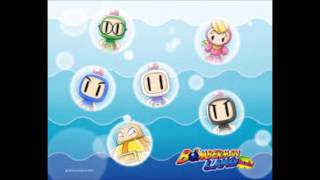 Bomberman Land Touch! Boom Tunes vs Pink