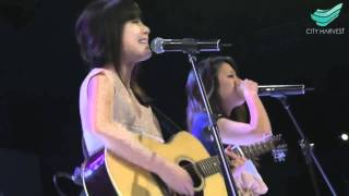 Jayesslee - Price Tag, City Harvest Church