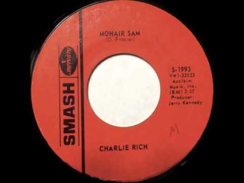 Клип Charlie Rich - Mohair Sam