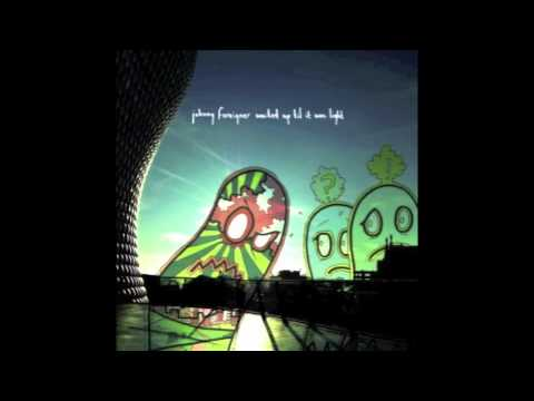 Johnny Foreigner - Yes! You Talk Too Fast