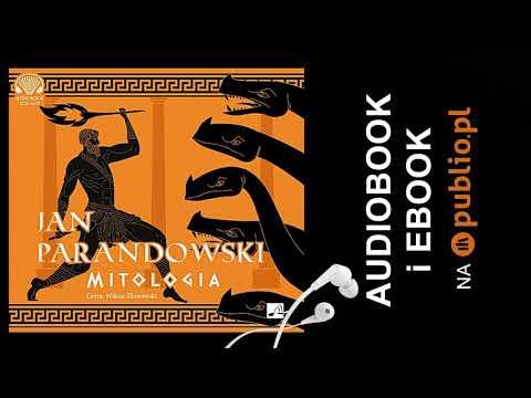 Mitologia. Jan Parandowski. Audiobook PL