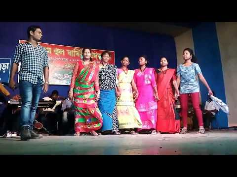 Rathin Kisku New Santali Super  Hit Song A...