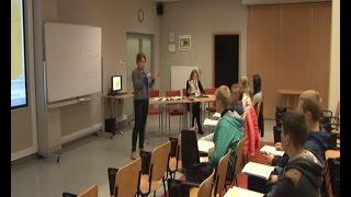Telewizja Wałbrzych - Lekcje z ZUS
