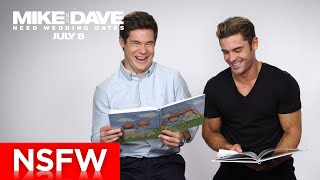 Mike And Dave Need Wedding Dates | Where Do Brothers Come From? [HD] | 20th Century FOX