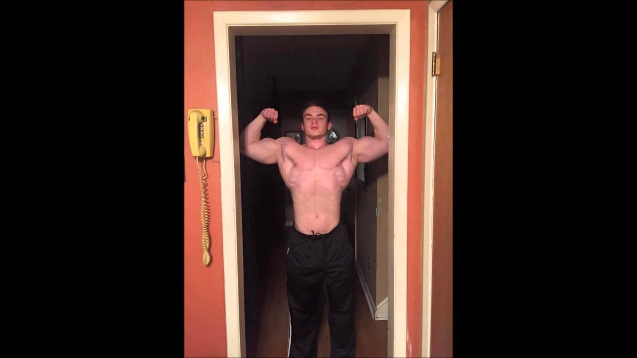 muscle webcam skype gbodt97 - youtube