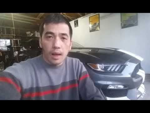 Shelby GT350 after 1 year owning  review