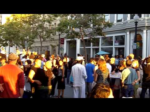 Old Oakland Thursday Night Event