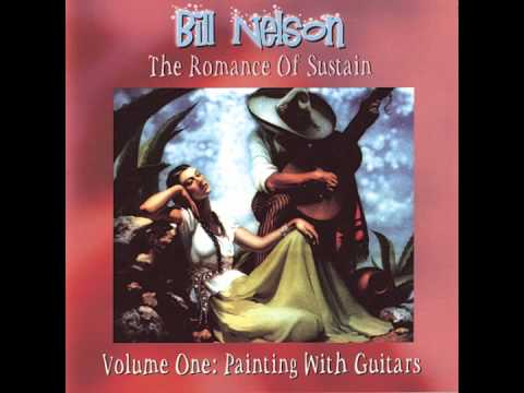 "Bill Nelson ""For Stuart"""