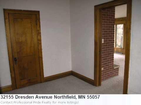 Northfield, Mn Real Estate For Sale - 32155 Dresden Avenue.
