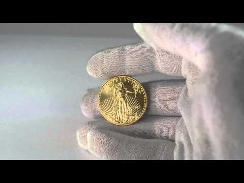 Gold American Eagles available at Bullion Direct