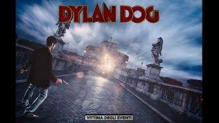 Dylan Dog - Vittima degli Eventi - TEASER 2