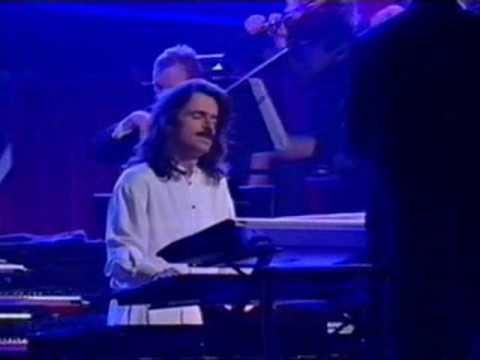 Yanni - Reflections of passion - Royal Albert Hall, London - YouTube