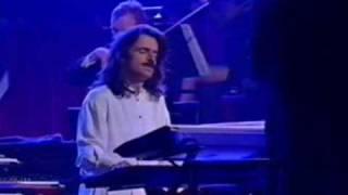 Yanni - Reflections of passion - Royal Albert Hall, London