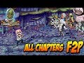 [OPTC Global] Fishman Island (Part 2) - All Chapters F2P