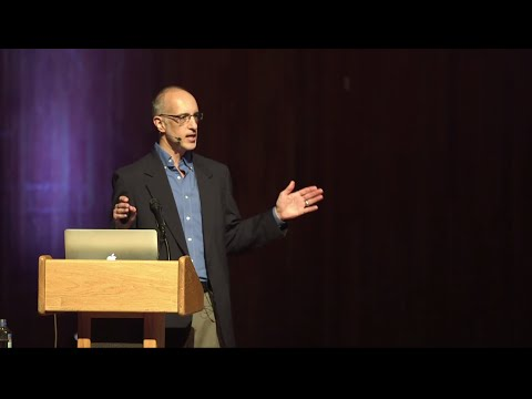 Martin Gilens on Political Inequality – MIT – 09.19.14