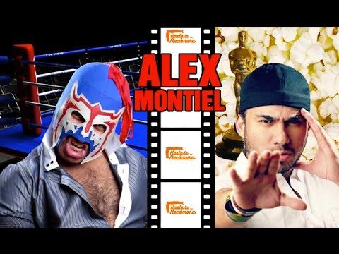 ALEX MONTIEL (EL ESCORPIÓN DORADO) ¡NOS DIO UN TOUR POR SU ESTUDIO! - Hasta la recámara 11