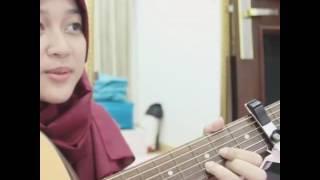 Download Video Dia - anji (cover) Dinda Firdausa MP3 3GP MP4