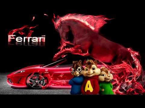 Martin Madej - Ferrari ( Chipmunks Music Studio)