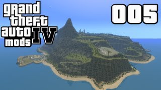 Let's Mod GTA IV #005 - Gostown Paradise