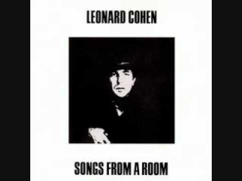 Leonard cohen story of isaac youtube for Leonard cohen music videos
