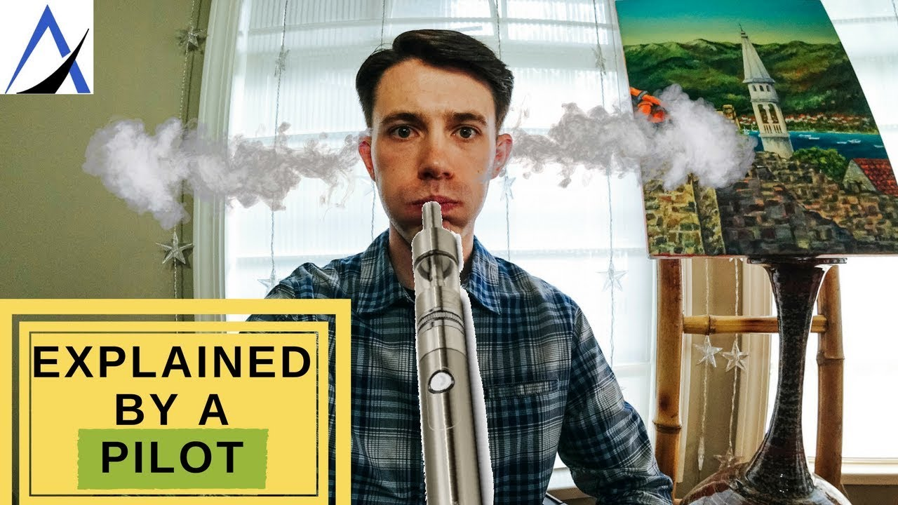 Can You Bring a Vape on a Plane - Traveling with e Cigarettes