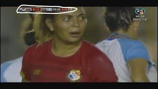 PANAMÁ vs GUATEMALA #FutbolFemenino