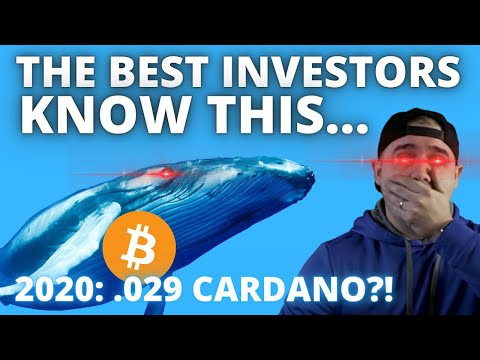The Best Investors in Crypto Realize These 3 Things – Bitcoin & Altcoins Buying Strategies