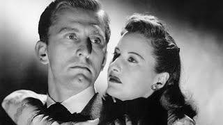 The Strange Love of Martha Ivers(1946)  Drama, Film-Noir, Romance