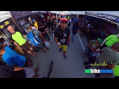 A Quick Walk On The 1st Day Of Philippine Bicycle Demo Day 2019