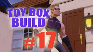 Disney Infinity 2.0 - Toy Box Build - To The City!  [17]