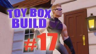 Disney Infinity 2.0 - Toy Box Build - To The City!  [17]