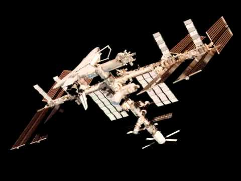 International Space Station ( ISS ) Ambient Noise for 12 Hours