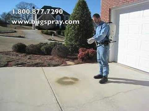 Adjustable Cone Nozzle spray pattern