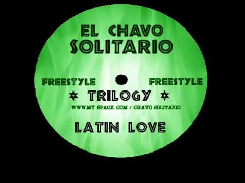 Latin Love Freestyle 36