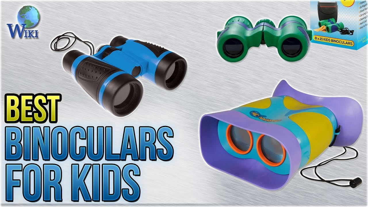 10 best binoculars for kids 2018 youtube
