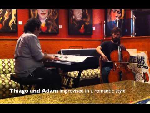 Dallas Classical Open Mic - What Happened June 21, 2011