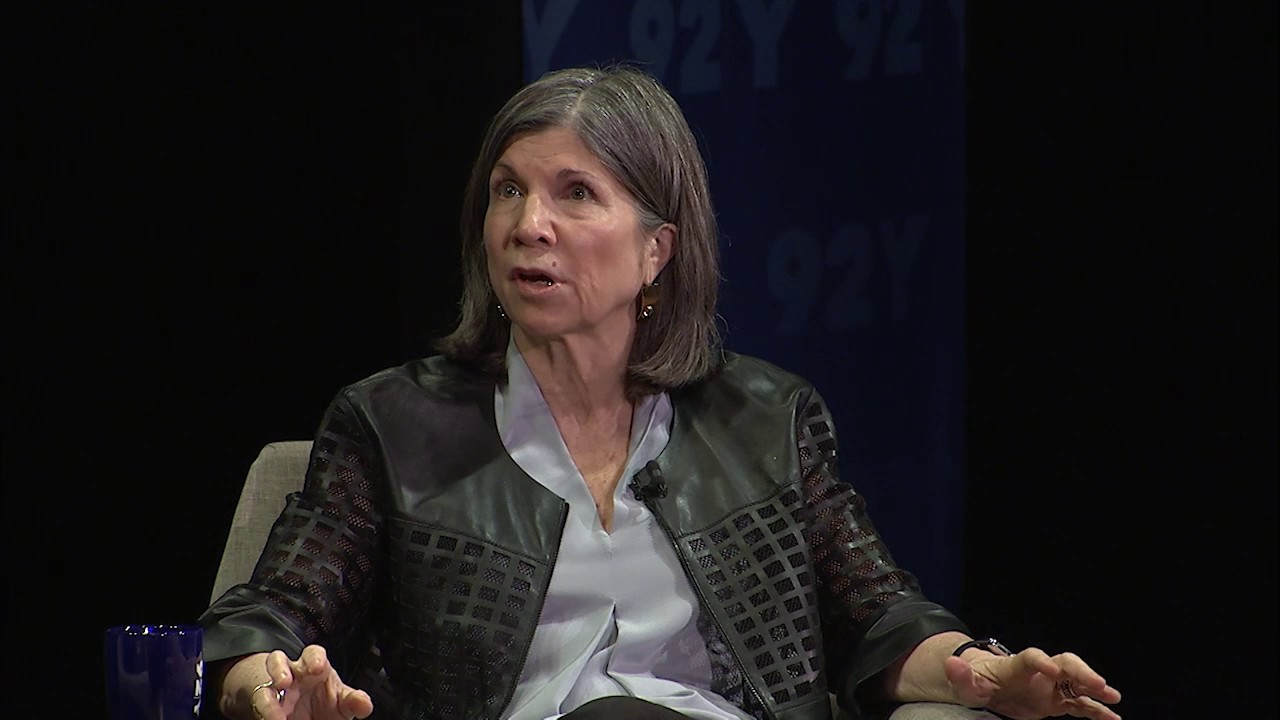 anna quindlen on turning 50 and not giving a damn what anyone else