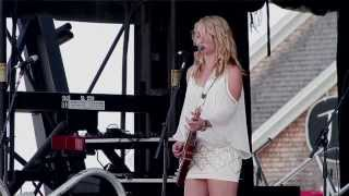 "Samantha Fish ""You Ain"