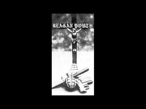 Reagan Youth - Anytown