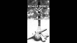 Reagan Youth - Anytown