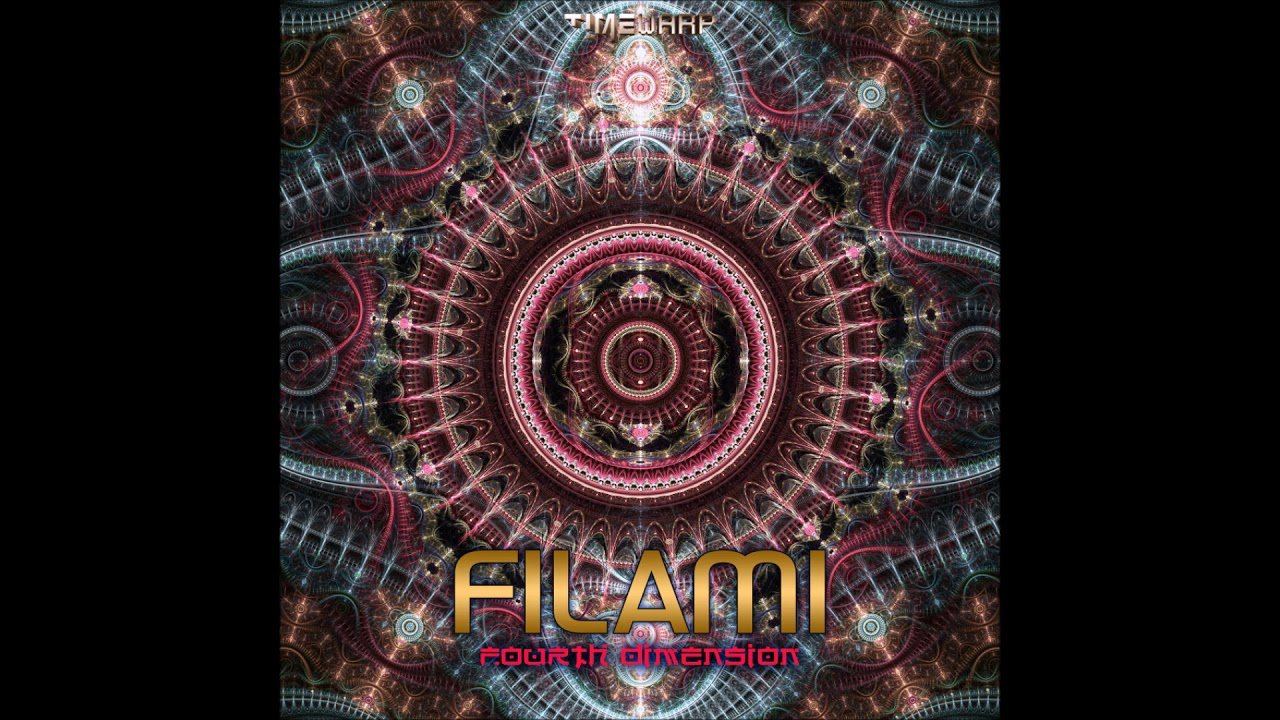 Filami - Fourth Dimension [Full Album] #1