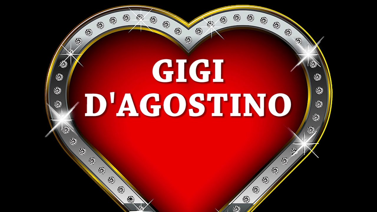 Gigi D'Agostino - La Passion ( Official Video ) - YouTube