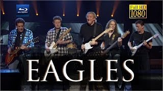 Eagles - Dirty Laundry 1080p LIVE [R.I.P. Glenn]