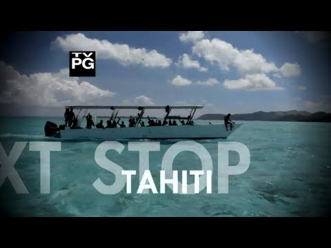 ✈Tahiti, French Polynesia  ►Vacation Travel Guide