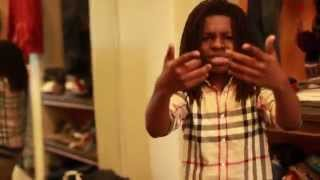 Repeat youtube video Matti Baybee - No Relations (Official Video)