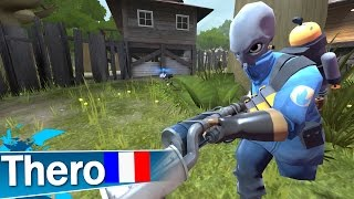 iksD   TF2 Frag Clip of the Day #660 Thero #3