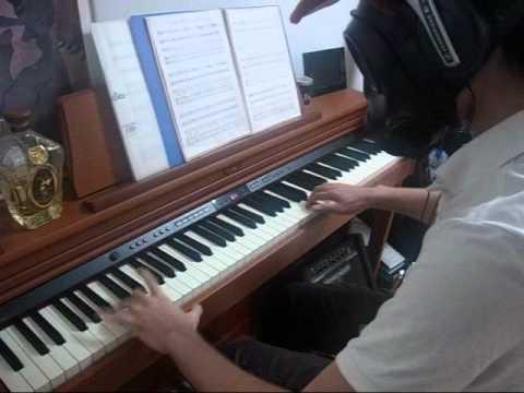 Super Mario Bros Jazz Piano Medley